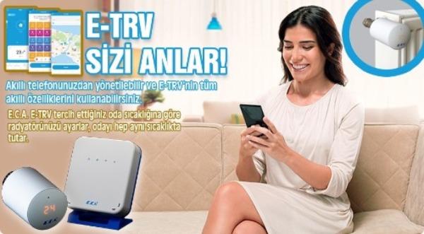 ECA E-TRV