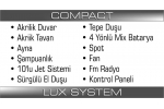 Compact Lux Sistem
