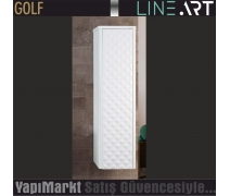 Lineart Golf Boy Dolabı